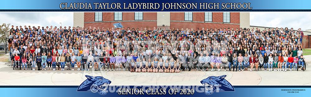 20 CTL JOHNSON CLASS 10x32 WEB