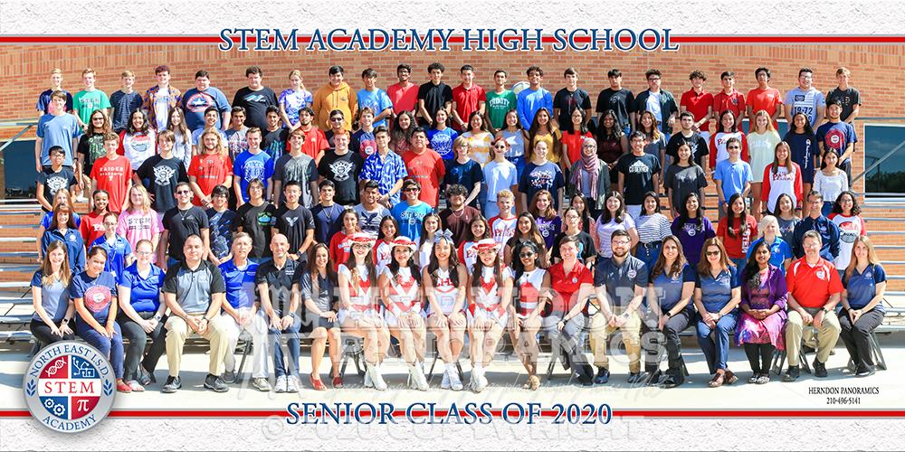 2020 LEE HS Senior STEM 10x20 WEB