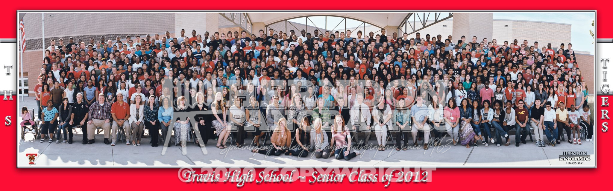 Travis-High-School