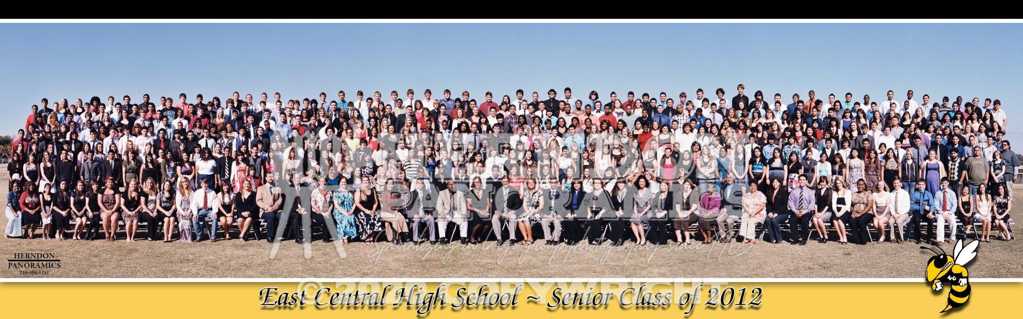 East-Central-High-School