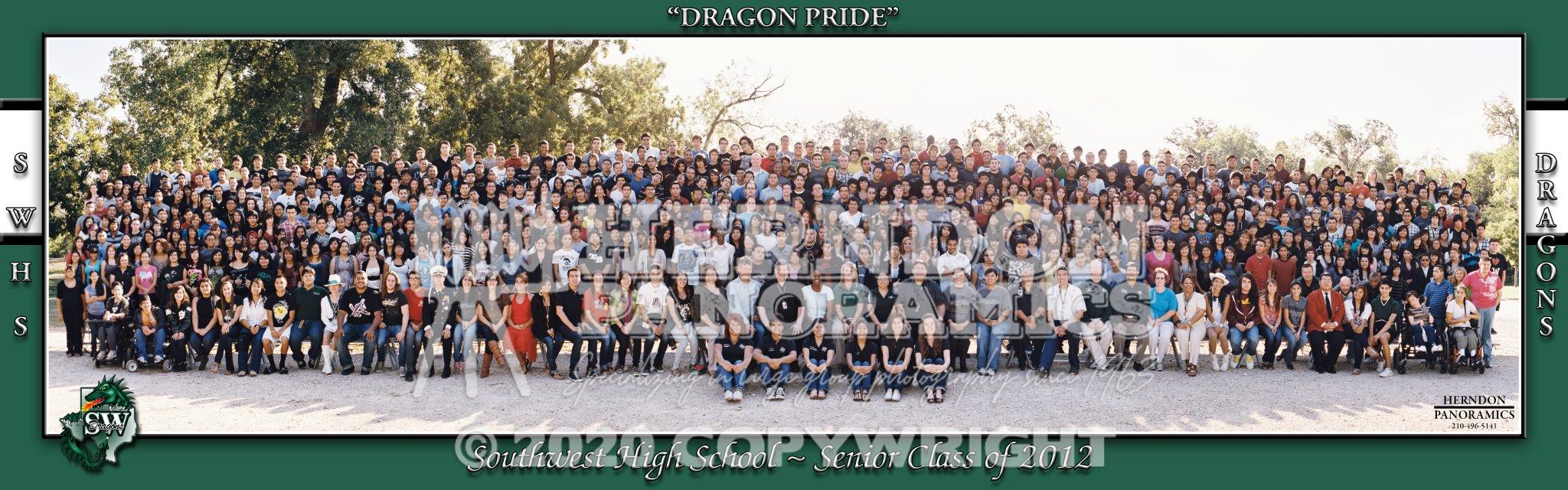 Southwest-High-School